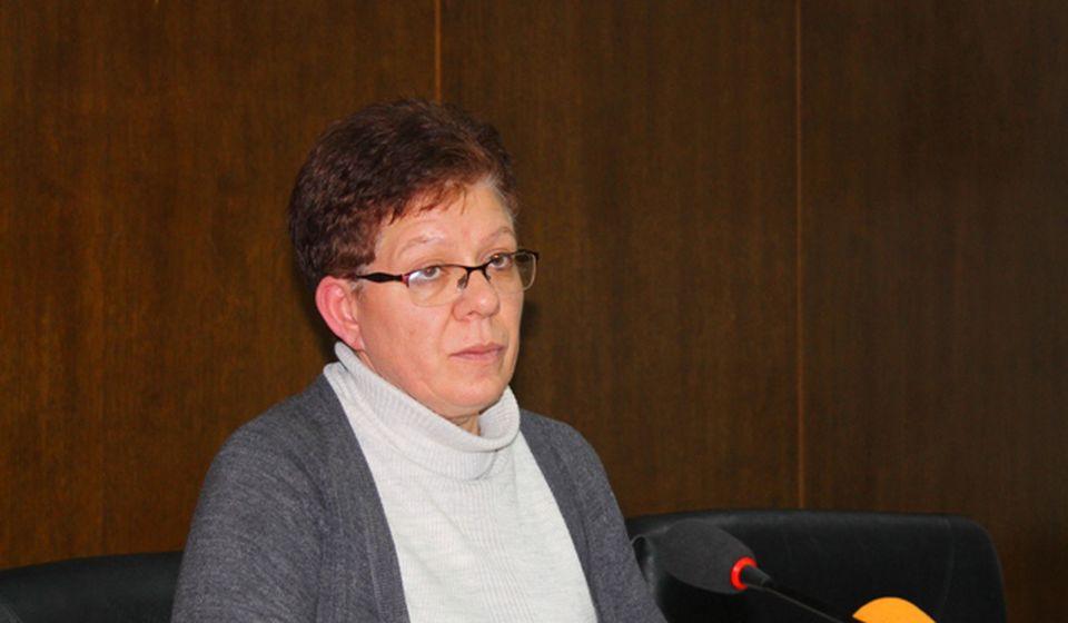 Danijela Milosavljević. Foto VranjeNews