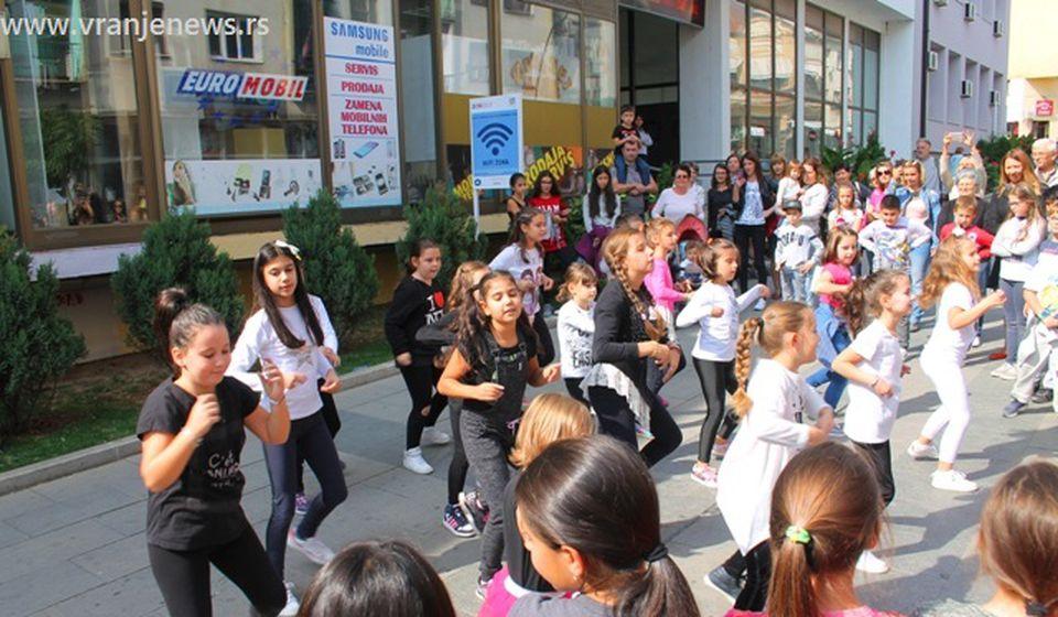 TOV i prošle godine dala doprinos obeležavanju ove značajne manifestacije. Foto VranjeNews