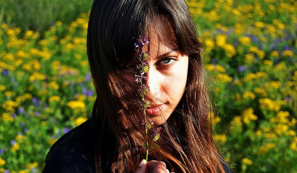 Danica Tomić. Foto Fejsbuk