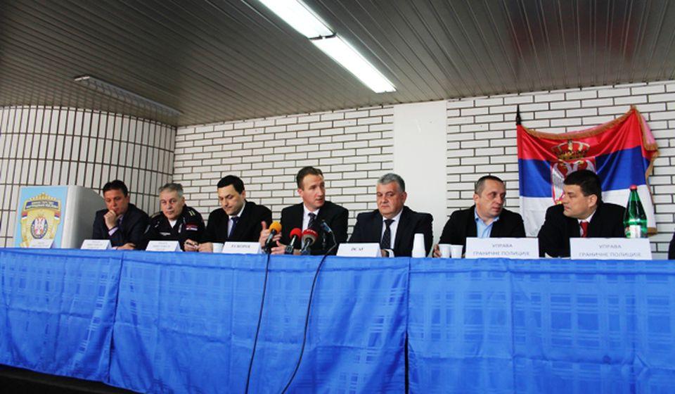 Operativni podaci će se dalje analizirati. Foto VranjeNews