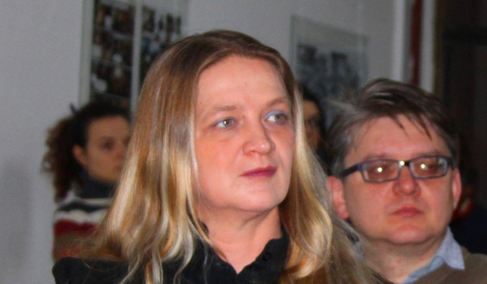 Skoro 4,7 miliona su sopstvena sredstva: Ivana Tasić. Foto VranjeNews