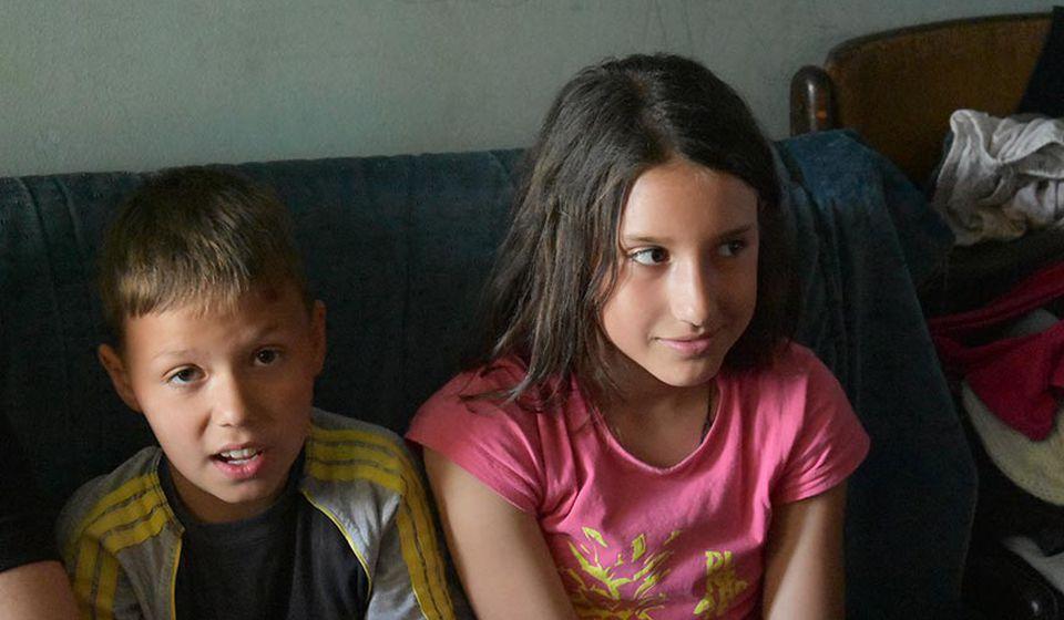 Foto Srbi za Srbe