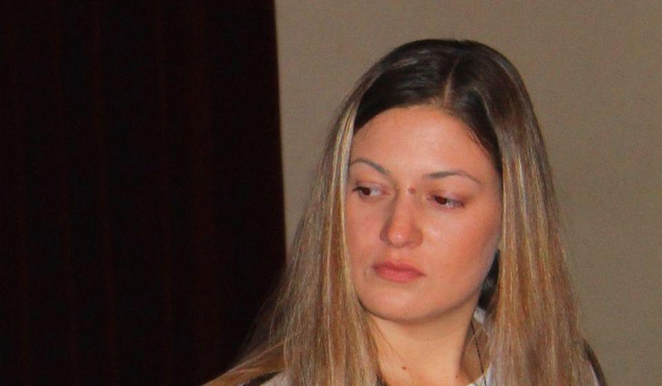 Danica Mirić. Foto VranjeNews