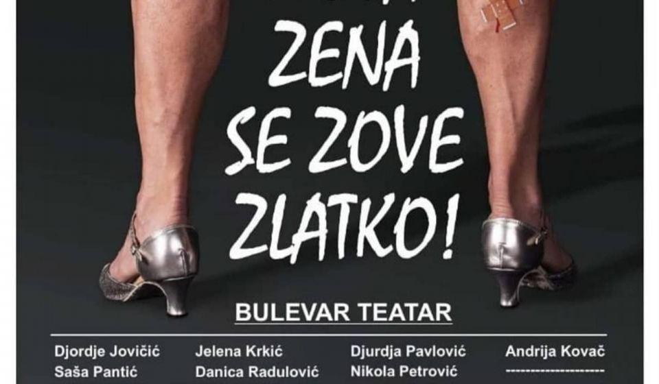 Foto promo plakat