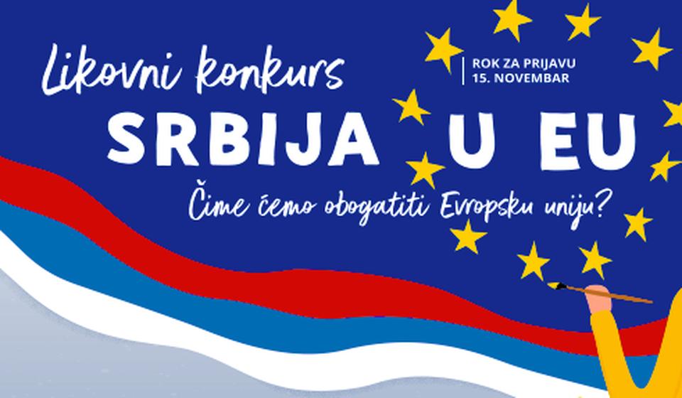 Foto Evropski progres