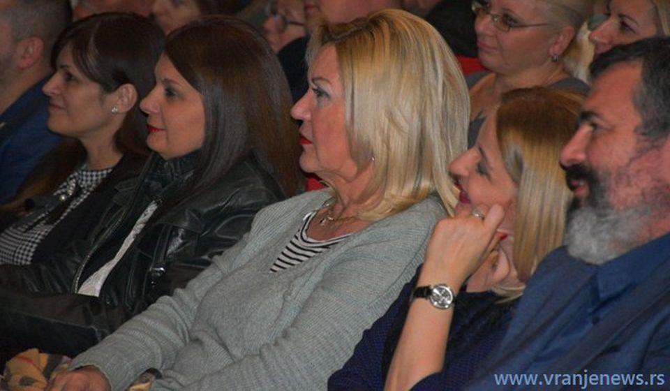 Merima Njegomir imaće nastup u subotu uveče. Foto Vranje News