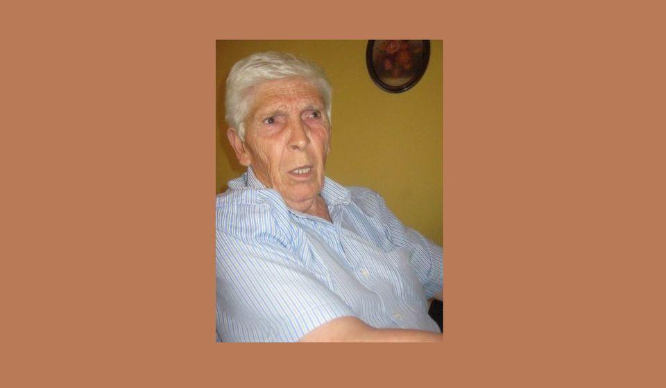 Ibrahim Kadriu. Foto R.I.
