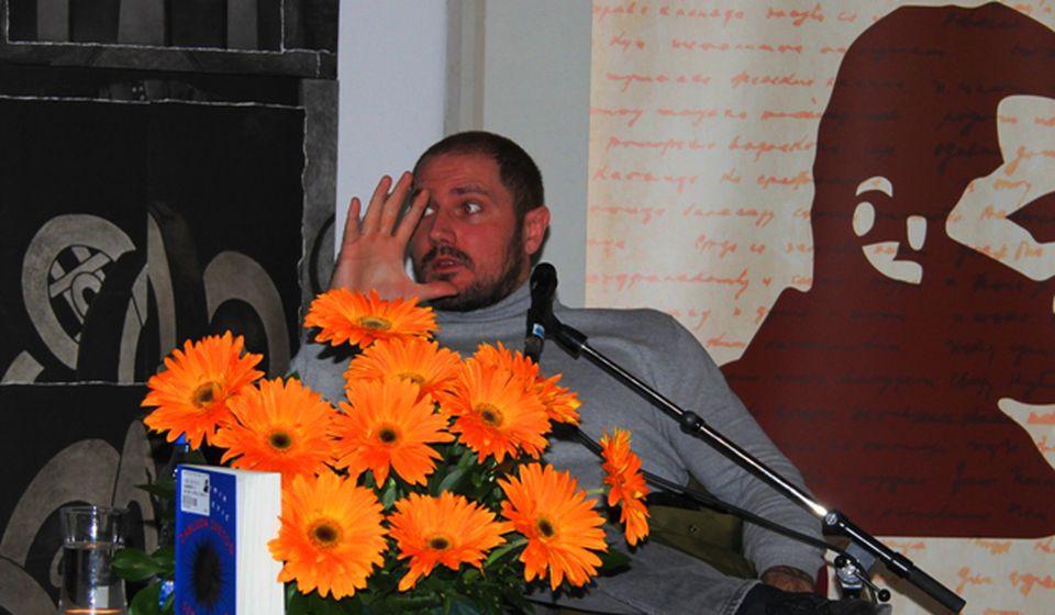 Vladimir Tabašević. Foto VranjeNews