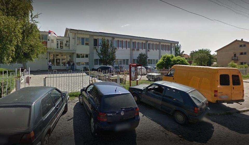 Foto Google Earth