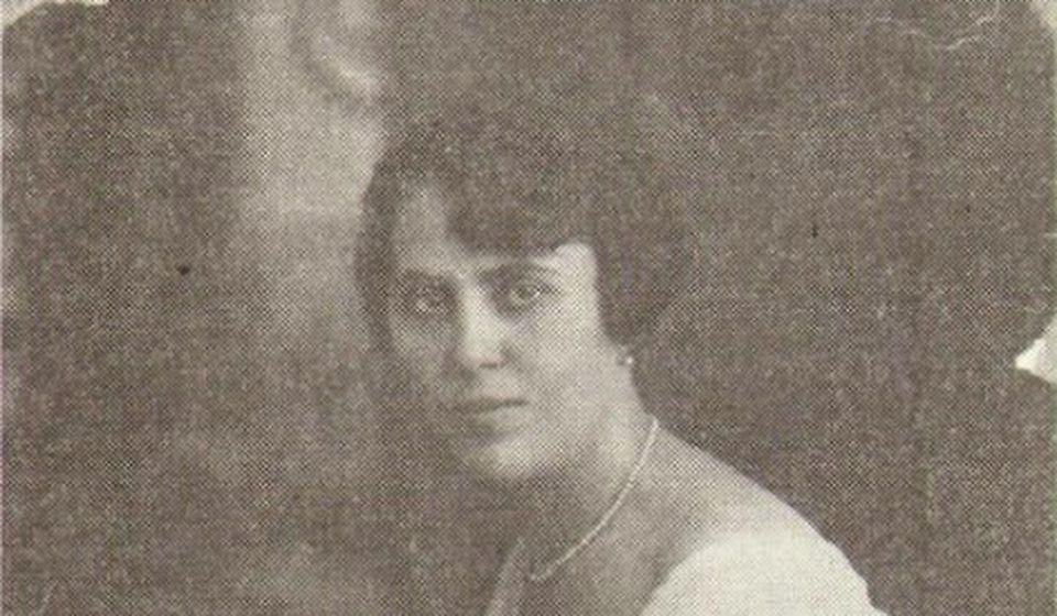 Vuka Pop Mladenova. Foto izvor