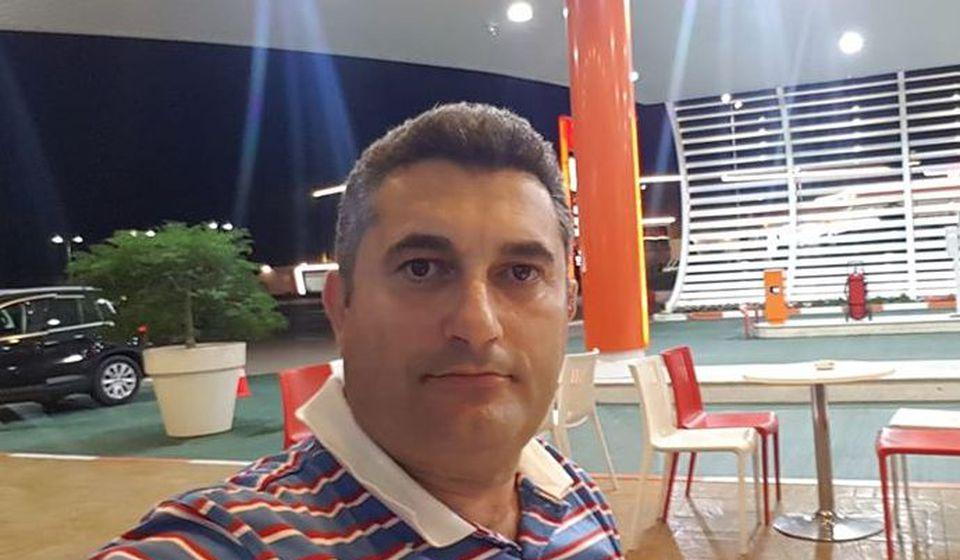 Foto Fejsbuk profil Jetona Ismailija