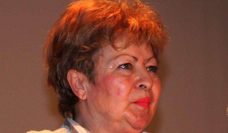 Marina Džikić, upravnica Doma zdravlja u Vranju. Foto Vranje News