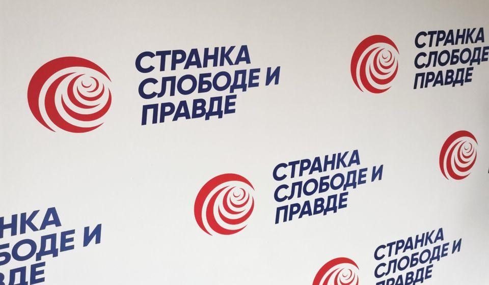 Foto logo SSP