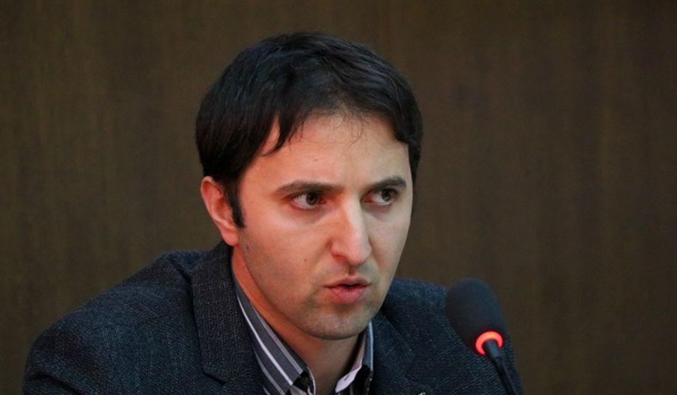 Reprogramima i uštedama vratili smo 600 miliona duga: Bojan Kostić. Foto VranjeNews