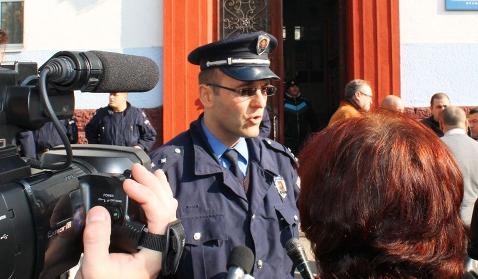 Petrović oslobođen sumnje da je navodno počinio krivično delo zloupotreba poverenja. Foto Vranje News