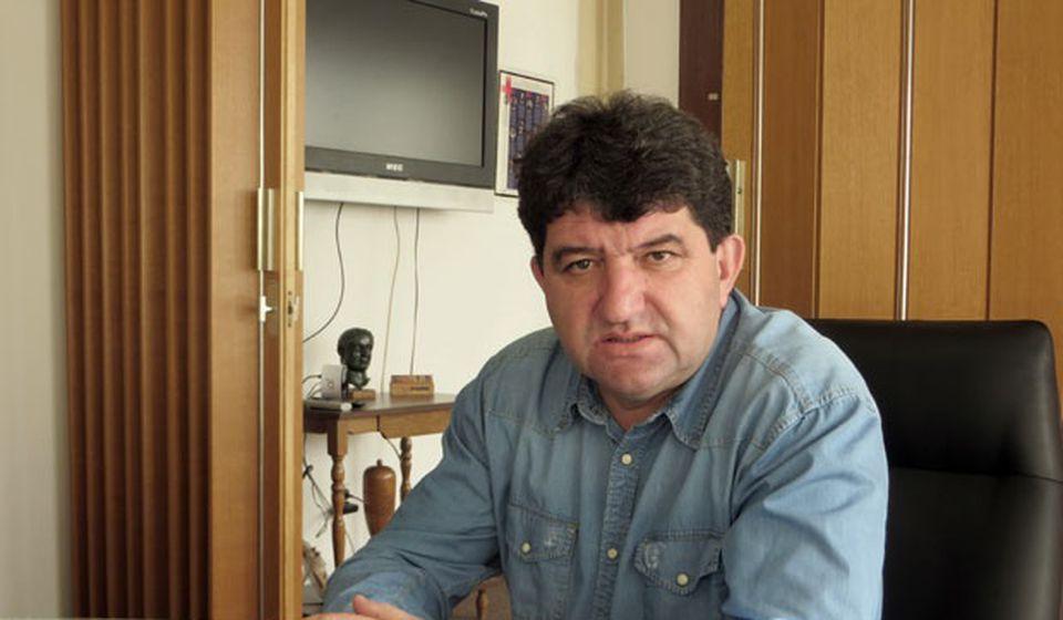 Cilj je da vranjski ZC dobro funkcioniše: Nebojša Dimitrijević. Foto J. Stojković