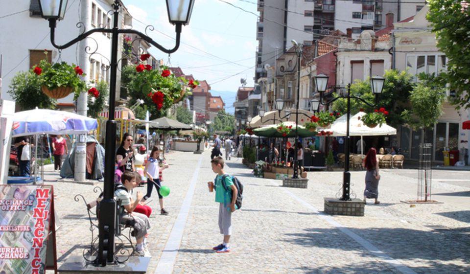 Vranje bez novozaraženih u poslednja 24 sata. Foto Vranje News