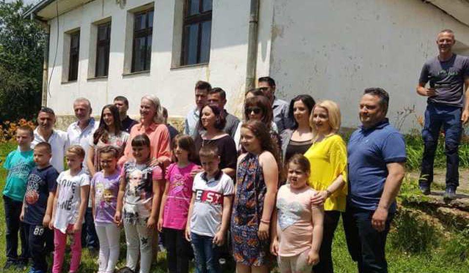 Foto OŠ Dositej Obradović