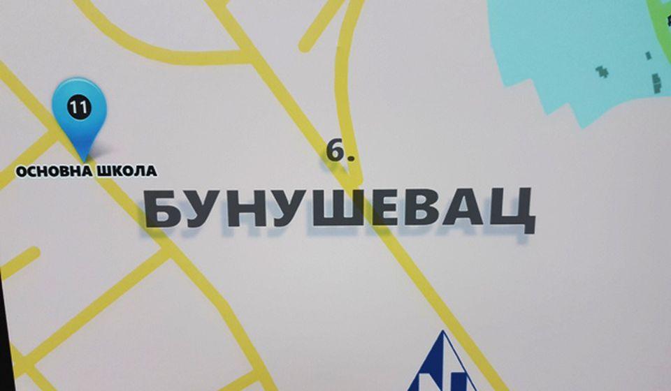 U Bunuševcu se prodaje parcela od 33.000 kvadrata. Foto Vranje News