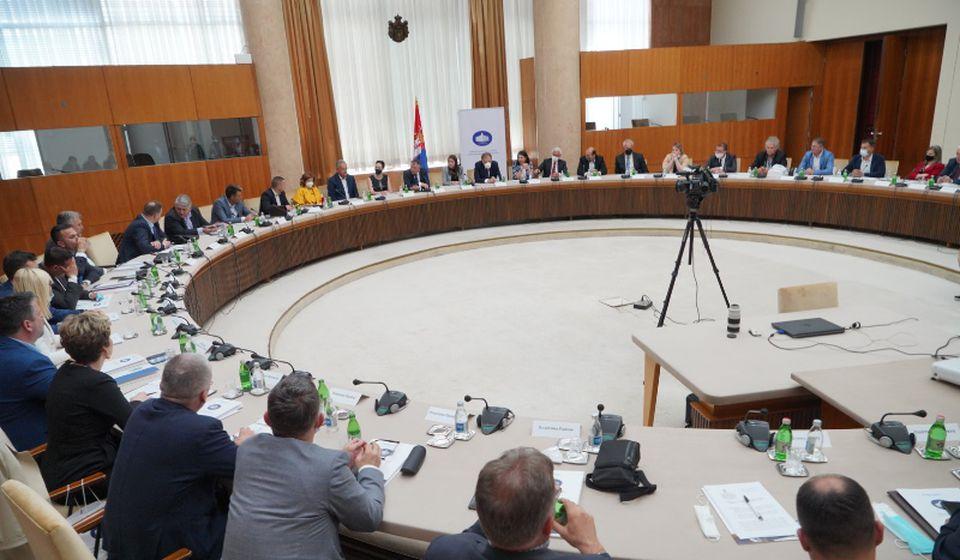Foto Vlada Srbije