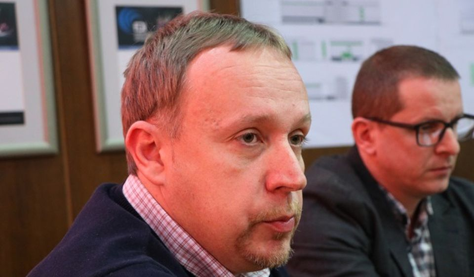 Na ovakvu vrstu finansijske pomoći pravo u ovom momentu ima šest porodica u Vranju: Aleksandar Stajić. Foto Vranje News