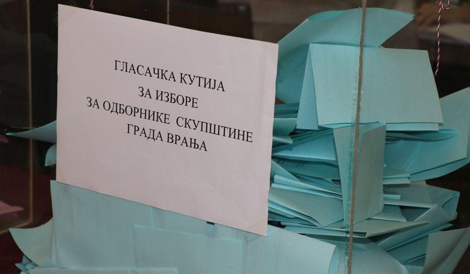 Naprednjacima 38 od 65 skupštinskih mandata. Foto Vranje News