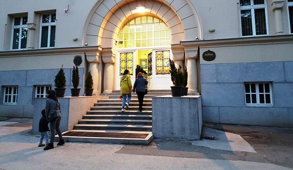 Humanost gimnazijalaca na delu. Foto VranjeNews