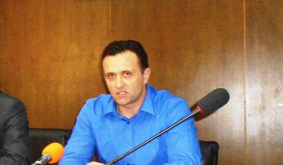 U sukobu interesa: Nenad Đorđević. Foto Vranjenews