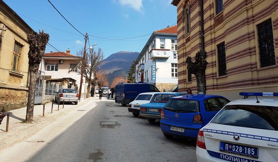 Iz Policijske uprave najavljuju krivičnu prijavu. Foto VranjeNews