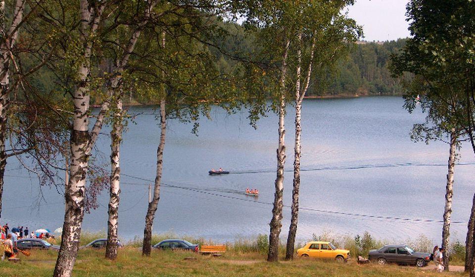 Država rasprodaje vojnu imovinu: Vlasinsko jezero. Foto VranjeNews