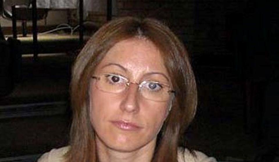 Milena Ćuković. Foto S. Petrov