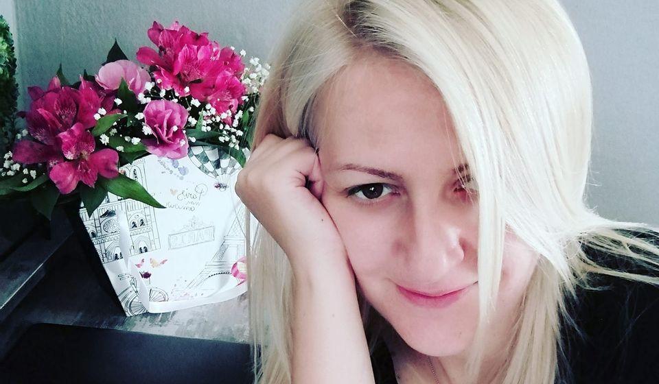 Jelena Stojković. Foto lična arhiva