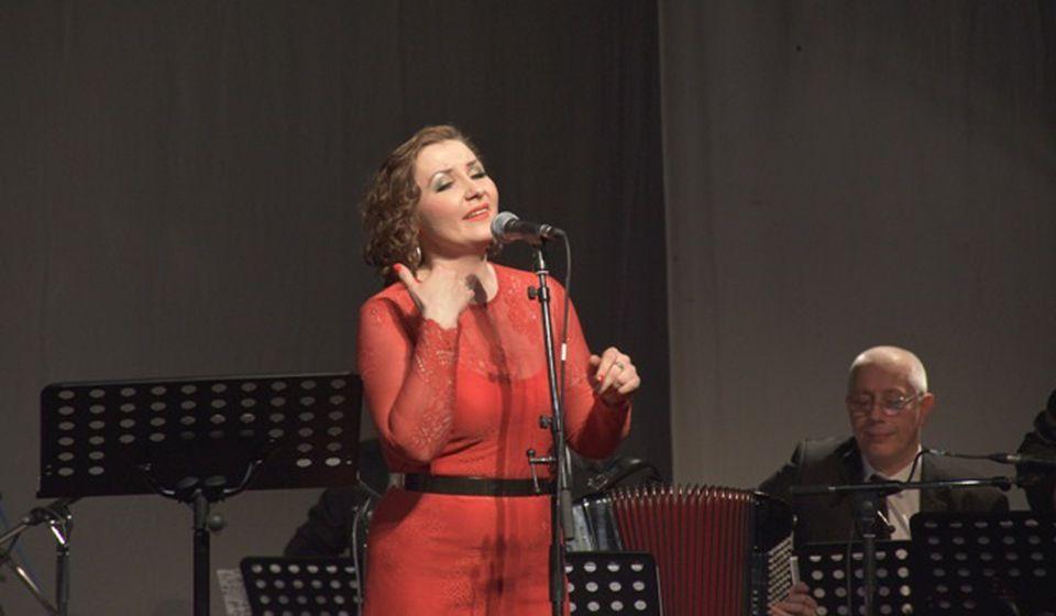 Autentična vranjska interpretatorka: Ivana Tasić Mitić. Foto Vranje News