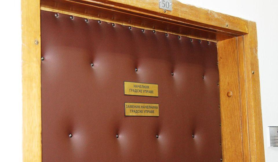 Saopštenje stiglo iz kabineta načelnika Gradske uprave. Foto Vranje News
