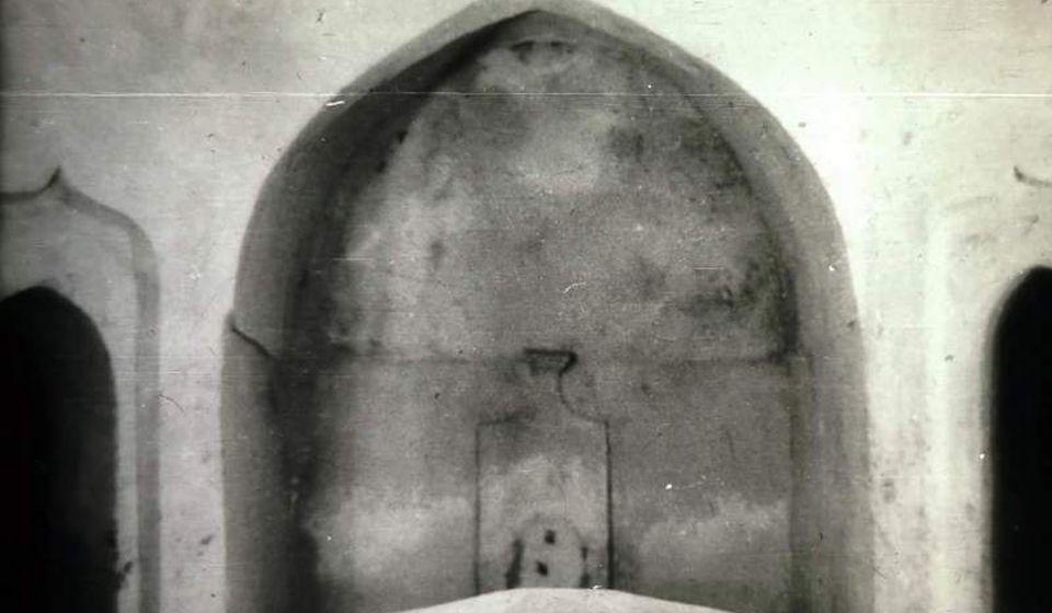 Unutrašnjost turskog hamama u Vranju. Foto lična arhiva