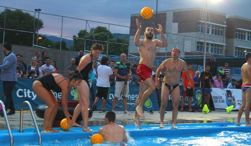 U Vranju će se graditi zatvoreni, ali i otvoreni bazen. Foto ilustracija Vranje News