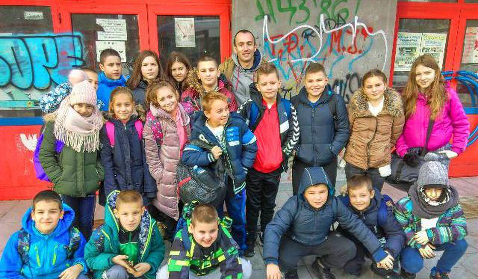 Foto Džudo klub Vranje