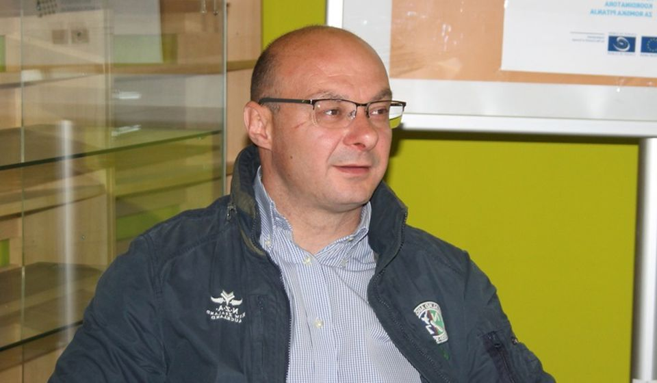 Započet novi projekat besplatnog boravka dece iz ugroženih kategorija stanovništva u predškolskoj ustanovi: Dejan Ivanović. Foto Vranje News