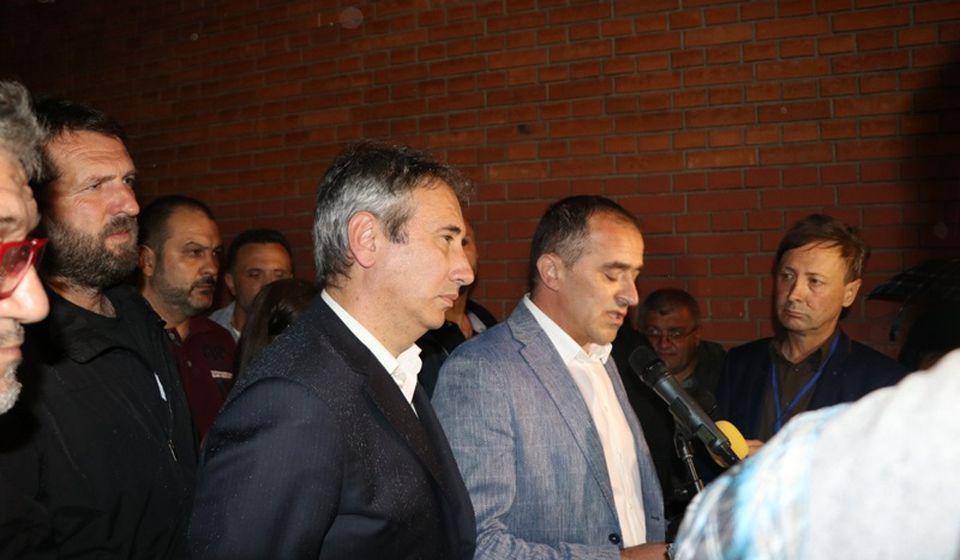 SNS-u u Vranju sedam odsto više glasova nego na izborima 2016. Foto Vranje News