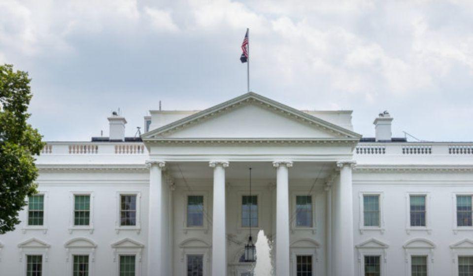 Foto whitehouse.gov