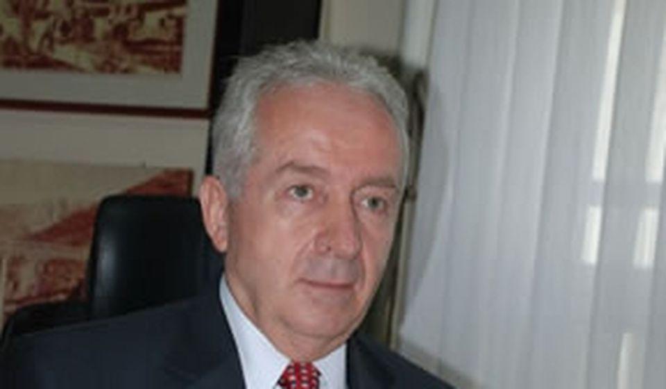 Milutin Ignjatović. Foto CIP