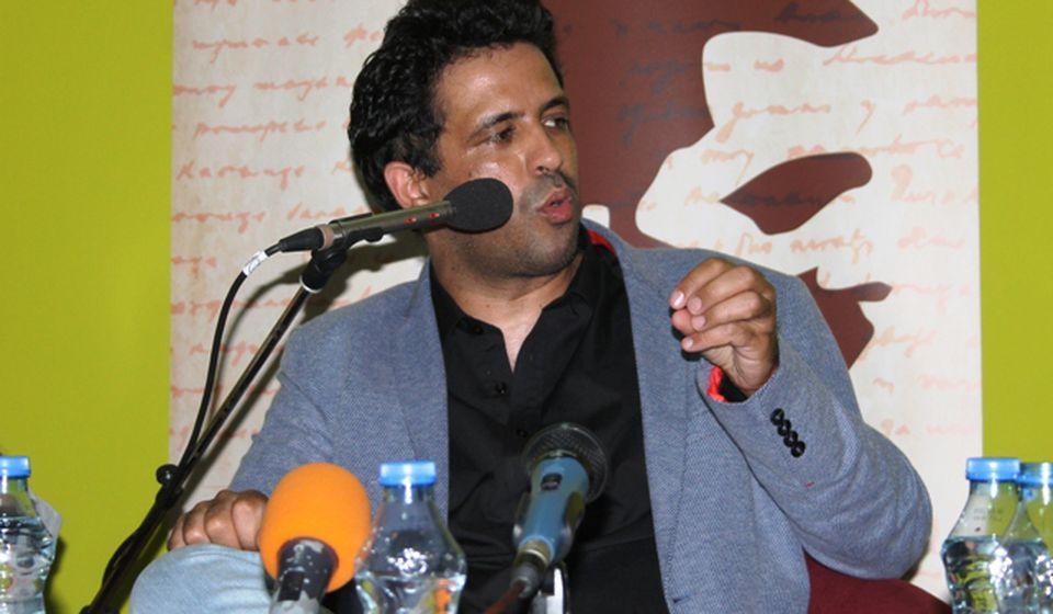 Dragocenosti izvučene iz sećanja i predate čitaocima: Bruno Viejra Amaral. Foto VranjeNews