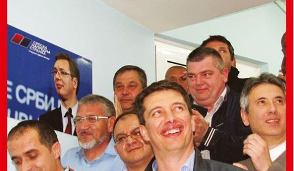 Foto prontscreen Vranjske d.o.o.