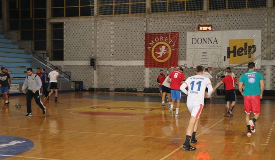Drugi deo sezone za vranjske rukometaše počinje u subotu kada dočekuju Mokru Goru iz Zubinog potoka. Foto Vranje News