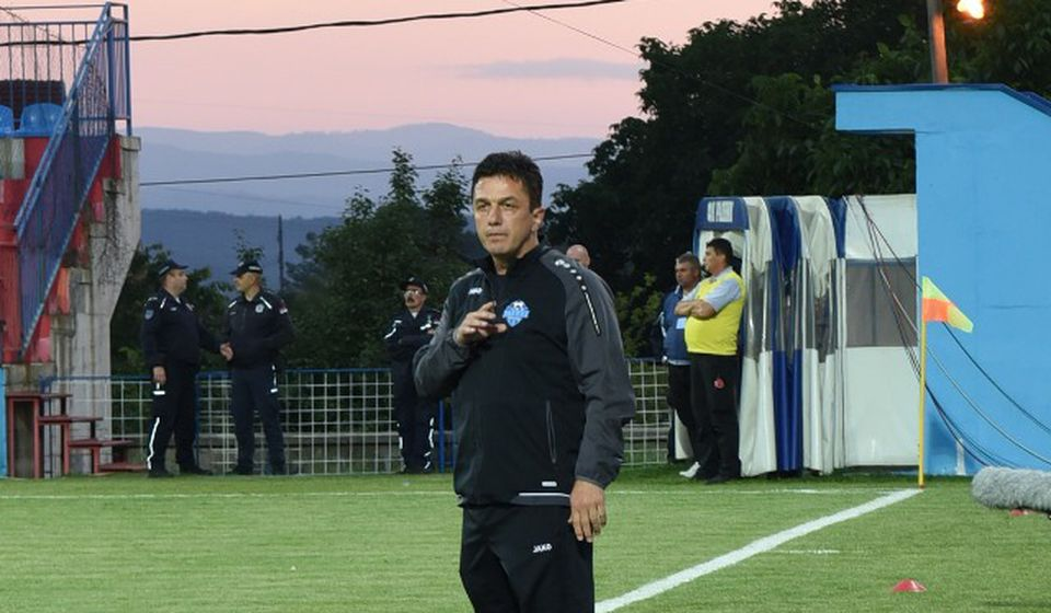 Simo Krunić. Foto FK Radnik