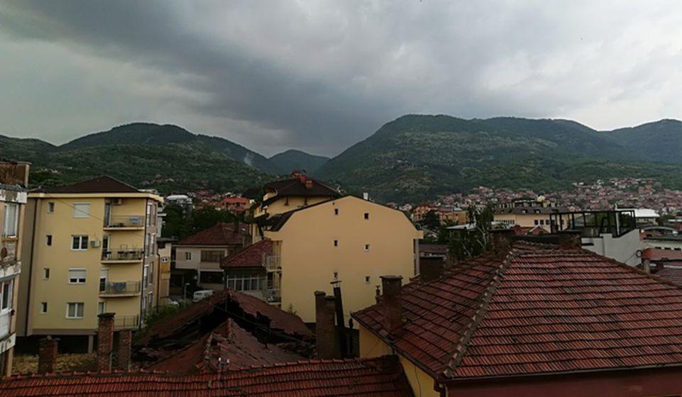 Večita tema da Albanci navodno kupuju stanove i u Vranju. Foto VranjeNews