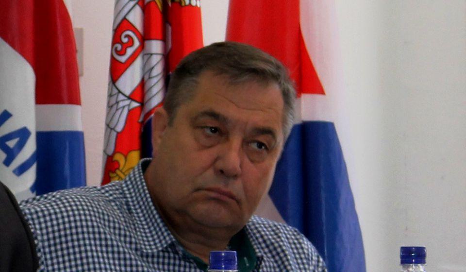Od 1. januara 2017. Komrad posluje bez dinara kredita: Momir Stojiljković. Foto VranjeNews