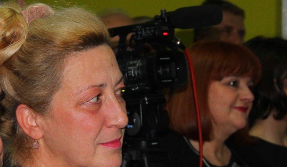 Autorka monografije je primarijus Marina Janjić. Foto VranjeNews