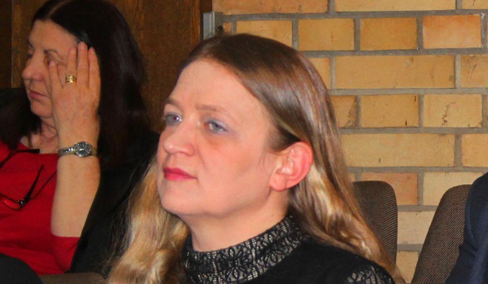 Lane šesnaest geronto domaćica opsluživalo 64 domaćinstva: Ivana Tasić. Foto VranjeNews