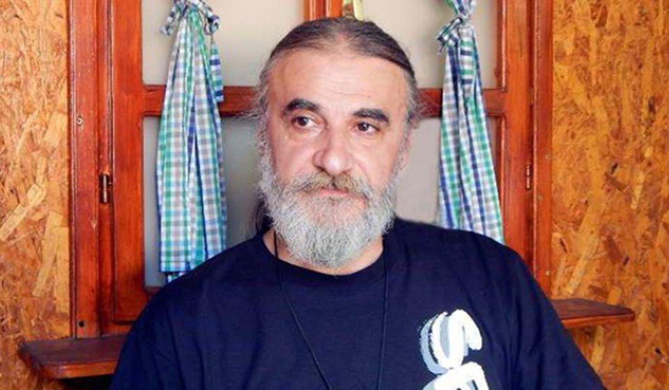 Zoran S. Nikolić. Foto VranjeNet